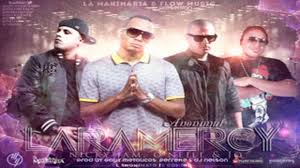 Nicky Jam Ft. Anonimus, Oneill y JQ - Laramercy MP3