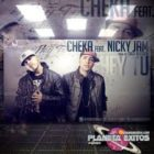 Nicky Jam Ft. Cheka - Hey Tu MP3