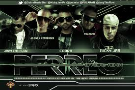 Nicky Jam Ft. Cobra, JQ The 1 Contender, Javy The Flow Y Polakan - Perreo (Remix) MP3
