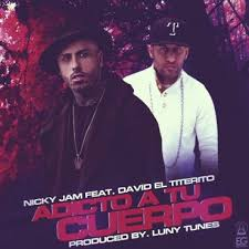 Nicky Jam Ft. David D - Adicto MP3