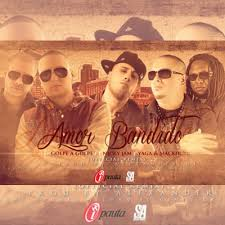 Nicky Jam Ft. Golpe A Golpe y Yaga Y Mackie - Amor Bandido (Remix) MP3
