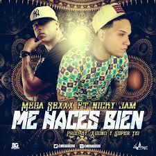 Nicky Jam Ft. Mega Sexxx - Me Haces Bien MP3