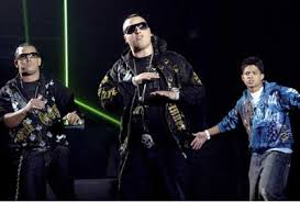 Nicky Jam Ft. Rakim y Ken-Y - Ton Ton Ton MP3