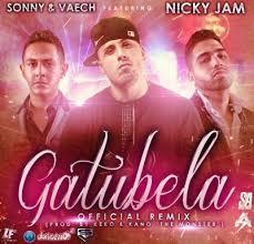 Nicky Jam Ft. Sonny y Vaech - Gatubela (Remix) MP3