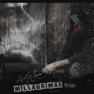 Nicky Jam - Mil Lagrimas