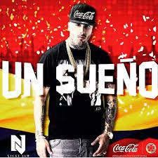 Nicky Jam - Un Sueño mp3