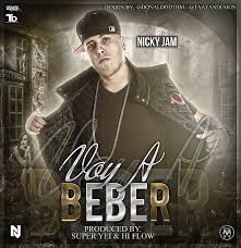 Nicky Jam - Voy A Beber (Mambo Version) MP3