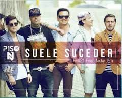 Piso 21 Ft. Nicky Jam - Suele Suceder MP3