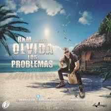 RKM - Olvida Los Problemas MP3