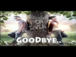 Rakim y Ken Y - Goodbye MP3
