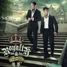 Rakim y Ken Y - Intro (La Realeza) [The Royalty] MP3
