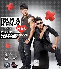 Rakim y Ken Y - Mas MP3