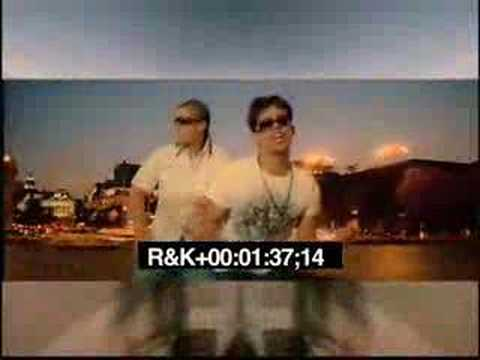 Rakim y Ken Y - Oh Oh Por Que Te Estan Velando MP3