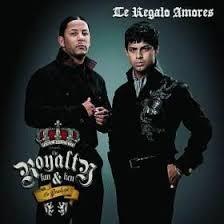 Rakim y Ken Y - Te Regalo Amores MP3