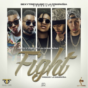 Rayo Y Toby Ft. La Compañia - Fight MP3