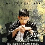 Tito El Bambino - Caile MP3