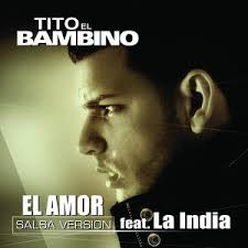 Tito El Bambino - El Amor (Salsa Version) MP3