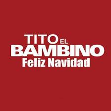Tito El Bambino - Feliz Navidad MP3