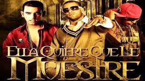 Tito El Bambino Ft Ñengo Flow y Voltio - Quiere Que Le Muestre MP3