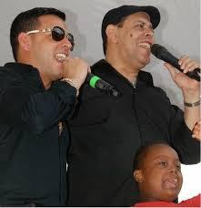 Tito El Bambino Ft Fernando Villalona - Baile En La Calle MP3