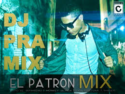 Tito El Bambino Ft. Monkey Black y Don Chezina y T-RiEr - El Patron MP3