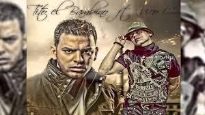 Tito El Bambino Ft. Vico C - Que Les Paso MP3