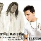 Tito El Bambino Ft. Zion Y Lennox - Mi Cama Huele A Ti MP3