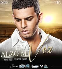 Tito El Bambino - Hoy Alzo Mi Voz MP3