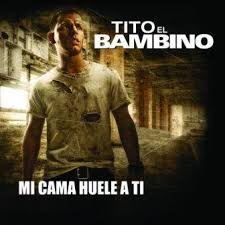 Tito El Bambino - Mi Cama Huele A Ti (Pop Version) MP3