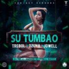 Trebol Clan Ft. Ozuna Y Jowell - Su Tumbao MP3