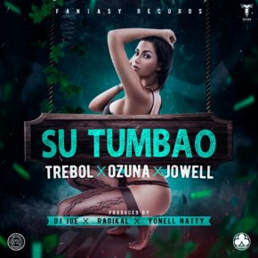 Trebol Clan Ft. Ozuna Y Jowell - Su Tumbao MP3