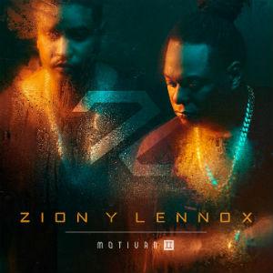 Zion Y Lennox - Motivan2 (2016)