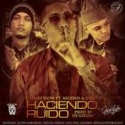 Ñengo Flow Ft Algenis y D.OZi - Haciendo Ruido MP3