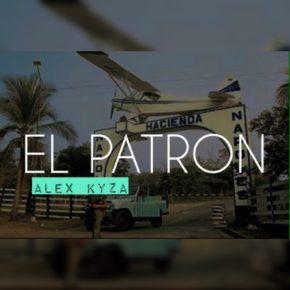 Alex Kyza - El Patron MP3