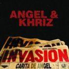 Angel Y Khriz - Carita De Angel MP3