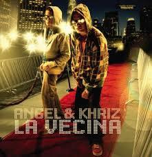 Angel Y Khriz - La Vecina MP3