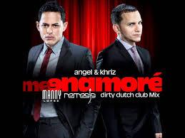 Angel Y Khriz - Me Enamore MP3
