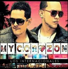 Angel Y Khriz - My Corazon MP3