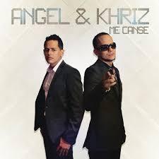 Angel y Khriz - Me Canse MP3