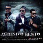 Axcel Y Andrew Ft. J Alvarez - Agresivo Lento MP3