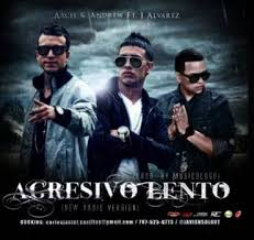 Axcel Y Andrew Ft. J Alvarez - Agresivo Lento MP3