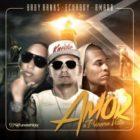 Baby Ranks Ft Ecuaboy y Amaro - Amor a Primera Vista MP3