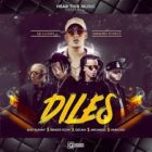 Bad Bunny Ft. Ñengo Flow, Ozuna, Arcangel Y Farruko - Diles MP3