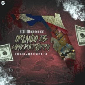 Beltito - Orlando Es Como Puertorro MP3