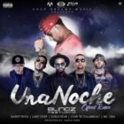 Blingz Ft. Randy, Lary Over, Guelo Star, Lyan & Mc Ceja - Una Noche (Remix) MP3