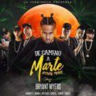 Bryant Myers Ft. Almighty, Juanka, Brytiago, Darkiel, Noriel y Darell - De Camino A Marte (Remix) MP3