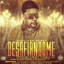 Carlitos Rossy - Desafiandome MP3