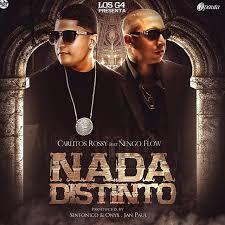 Carlitos Rossy Ft. Ñengo Flow - Nada Distinto MP3