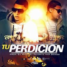Carlitos Rossy Ft. JL El Del Compacto - Tu Perdicion MP3