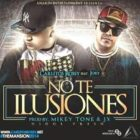 Carlitos Rossy Ft. Jory - No Te Ilusiones MP3